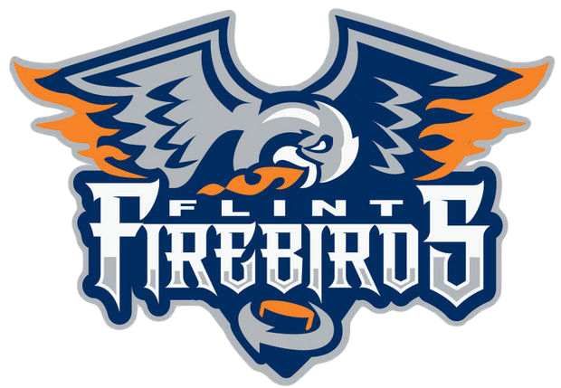 Francesco Vilardi - Flint Firebirds Photo