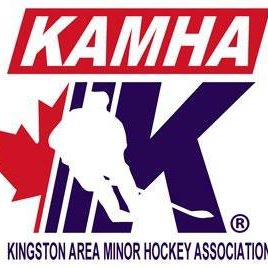 Logo for Kingston Area Minor Hockey Association (KAMHA)