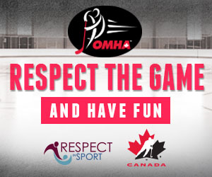 1- OMHA - Respect the Game