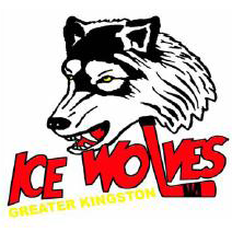 Logo for Greater Kingston Girls Hockey Association (GKGHA)