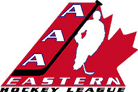 Logo for Eastern AAA Hockey Association (ETA)