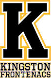 Logo for Kingston Frontenacs