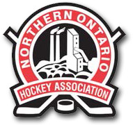 Logo for Northern Ontario Hockey Association (NOHA)