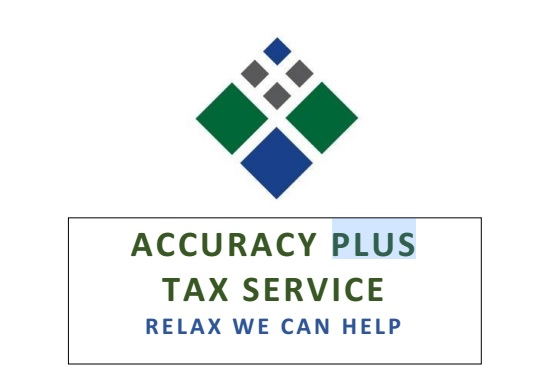 Accuracy Plus Tax Service