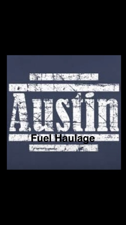Austin Fuel Carriers