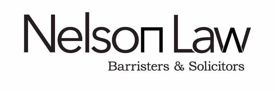 NELSON LAW BARRISTERS & SOLICITORS