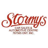 STORMY'S CAR SALES
