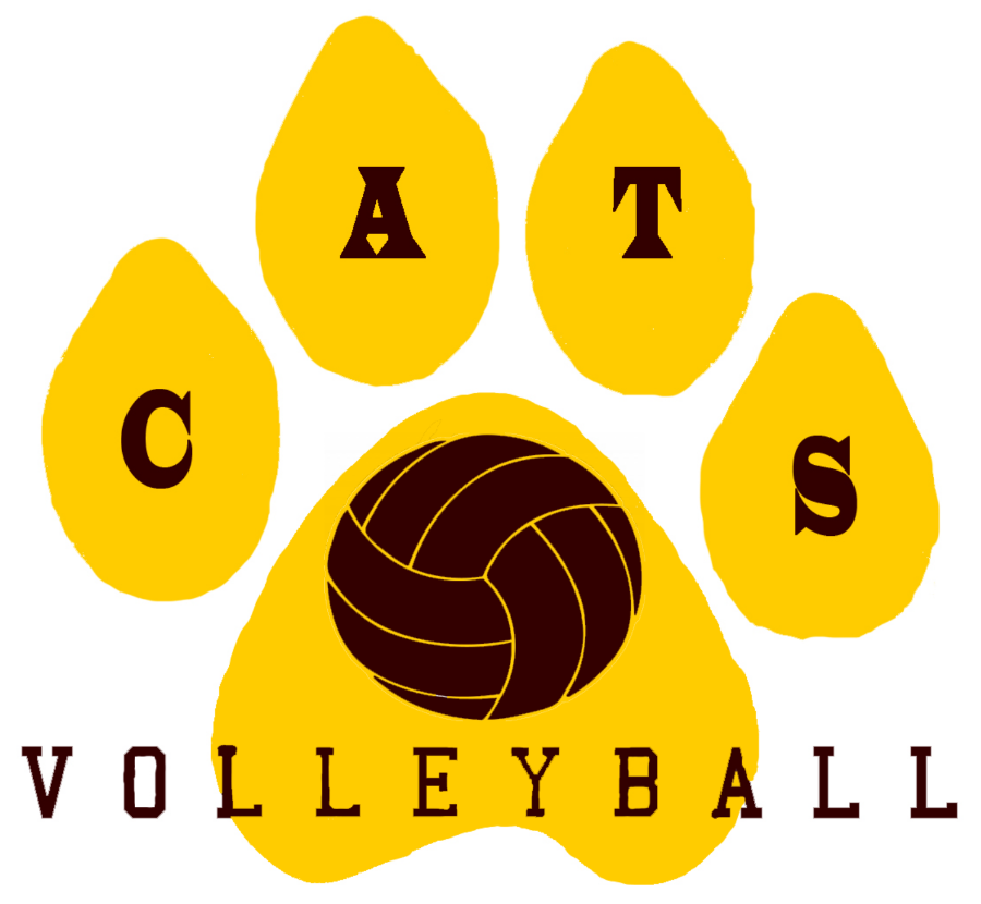 CATS VOLLEYBALL