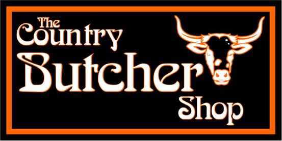 The Country Butcher Shop