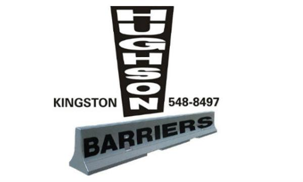 Hughson Barriers Inc
