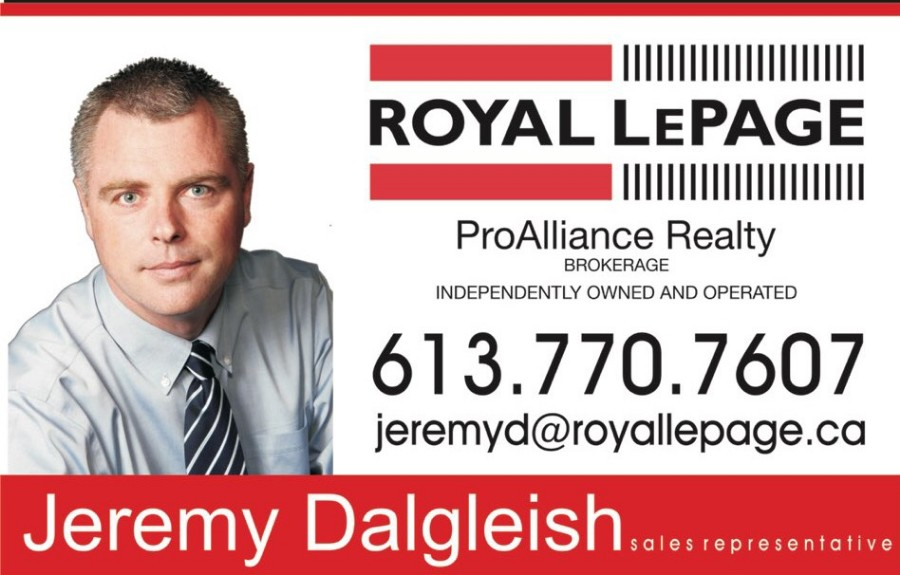 Royal Lepage Jeremy Dalgleish