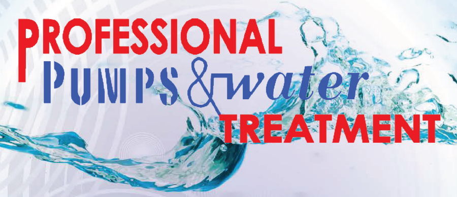 Professional Pumps & Water Treatment