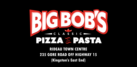 Big Bobs Pizza