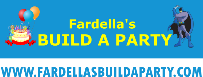 Fardella's Build A Party