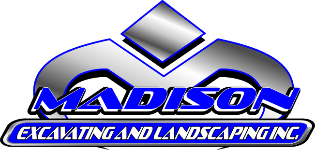 Madison Excvating Landscaping Inc