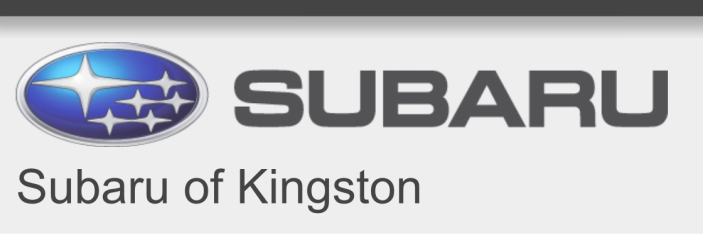 Subaru Kingston