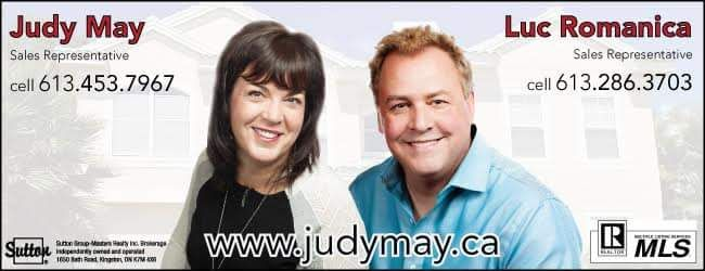 Sutton Judy May & Luc Romanica
