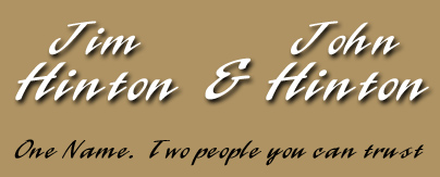 John Hinton Real Estate